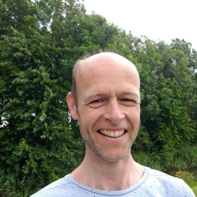 Reino Stoffelse - Kinder- & Jeugdpsychiater